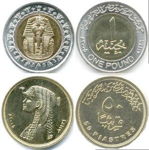 مصري يبيع للأجانب عملة بلاده بـ50 ضعفاً لقيمتها اﻷصلية