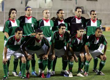 منتخب فلسطين يتصدر مجموعته في كأس العالم للمشردين