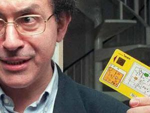 وفاة مخترع البطاقة الذكية بعد أن جمع ثروة تزيد عن الـ100 مليون يورو من أختراعه