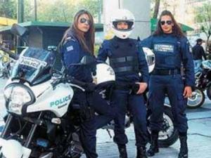 الشرطة اليونانية تعرض تأجير أفرادها لزيادة دخل البلاد