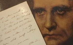 بيع رسالة كتبها نابليون بخط يده بما يزيد عن ربع مليون يورو