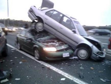 نصف حوادث السيارات بالسعودية سببه قلة النوم