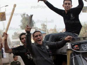 مقتل خمسة أشخاص ذبحاً في مشاجرة بسبب أجرة التوك توك