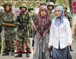 الصين تمنع مسلميها من الصيام في رمضان