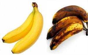 تقنية جديدة  يمكن أستخدامها في المنزل لحفظ الموز طازجا لفترة أطول