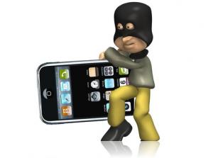 سرقة عشرات هواتف اﻷيفون من المتاجر اليابانية