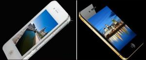 أغلى هواتف في العالم لعام 2011 بعضها يتجاوز ثمنها 5 مليون دولار