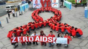 زيادة حادة في أعداد المصابين بالايدز في الصين