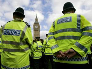 الشرطة البريطانية تسعي لإغلاق نصف مخافرها