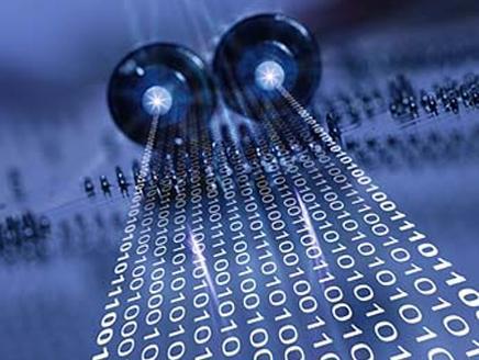 تقنية تجعل اللمبات تنقل البيانات بسرعة 800 ميغابايت في الثانية