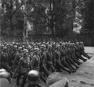 كندا تسحب الجنسية من عجوز بسبب مساعدته النازيين منذ أكثر من 60 عام