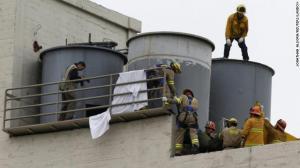 نزلاء فندق أمريكي يكتشفوا جثة بخزان مياه الشرب