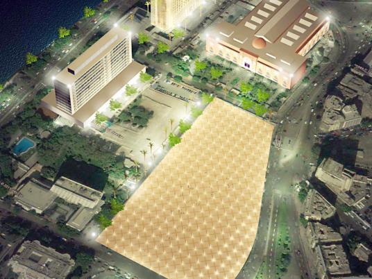 عمود لكل شهيد فى «التحرير» وتحويل مقر «الوطنى» إلى متحف