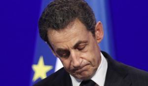 أتهامات للرئيس الفرنسي السابق بتلقي تبرعات غير قانونية