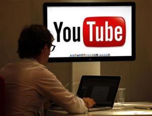 يوتيوب يقدر عدد زواره شهرياً بنصف مستخدمي الإنترنت حول العالم