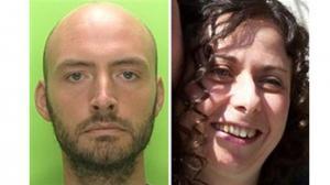 بريطاني يقتل زوجته ويحرقها بعد زفافهما بأسبوع