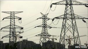 الصين ترفع أسعار الكهرباء للاستهلاك غير المنزلي