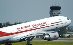 عامل نظافة فرنسي يعثر على 87 ألف يورو في دورة مياه طائرة جزائرية