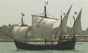 نيوزيلندا : إختفاء سفينة شراعية تاريخية في عرض البحر