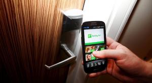 في المستقبل القريب الهواتف الذكية ستغنيك عن مفاتيح السيارة
