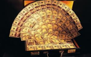 شاب أميركي أغنى بمليون مرة من أغني رجل في العالم بسبب خطأ مصرفي