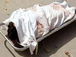 يمني يقتل زوجته ويسافر لتعزية أسرتها