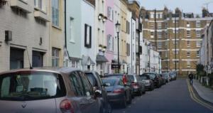 بريطانيا : إعفاء البدناء من رسوم ركن سياراتهم