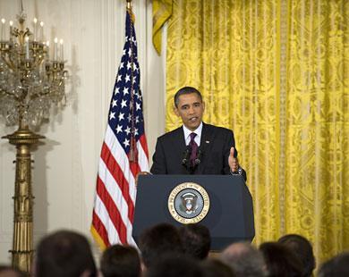 قراصنة الإنترنت: باراك أوباما قتل