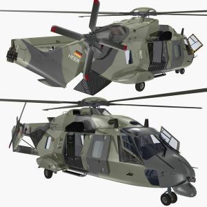 صادرات السلاح الألماني للدول النامية تصل لمستوى قياسي