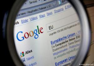 محكمة العدل الأوروبية تُلزم غوغل بمسح البيانات الشخصية القديمة