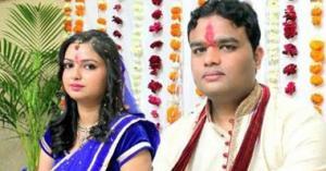 الهند : مقتل عروسة في حفل زفافها برصاص ابن عمها