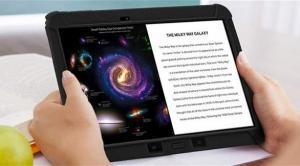 شركة سامسونغ تكشف عن أول أجهزتها اللوحية المخصصة للتعليم