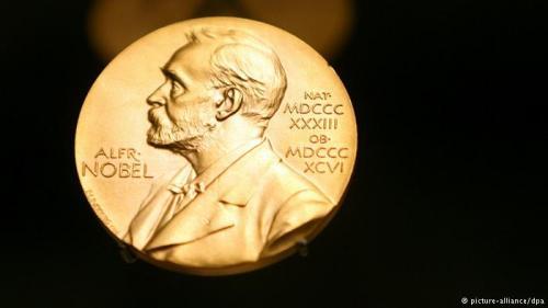 دراسة أمريكية المهاجرين جلبوا لأمريكا ثلث حصتها من جوائز نوبل العلمية