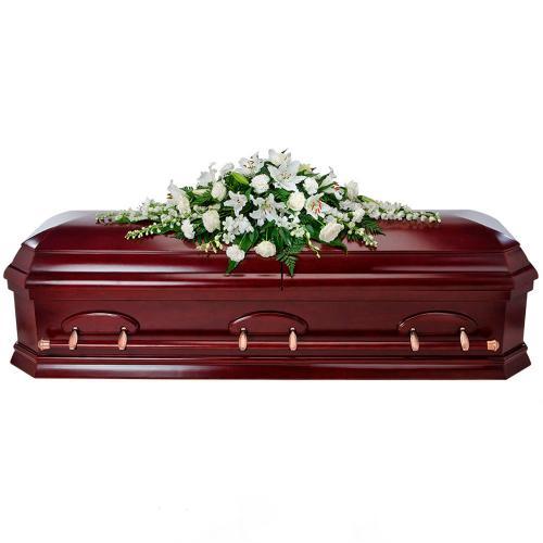 أسرة أمريكية تقرر عمل حفل بدلا من مراسم الدفن لأحد أفرادها