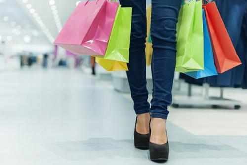 دارسة : التسوق بصورة يومية يطيل العمر ويحسن الصحة