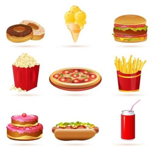 جامعة أمريكية تبحث عن متطوعين لأكل الوجبات السريعة مقابل دفع ألاف الدولارات لهم