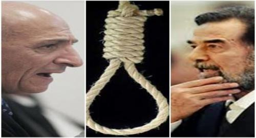 أنباء عن إعدام مسلحين للقاضي الذي حكم على