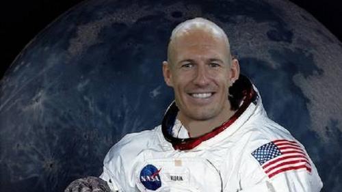 منتخب هولندا سيرتاد الفضاء إن فاز بكأس العالم
