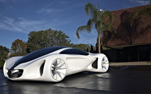 باحثون وعلماء يؤكدوا إخفاء عجلة القيادة والمكابح  في سيارات المستقبل