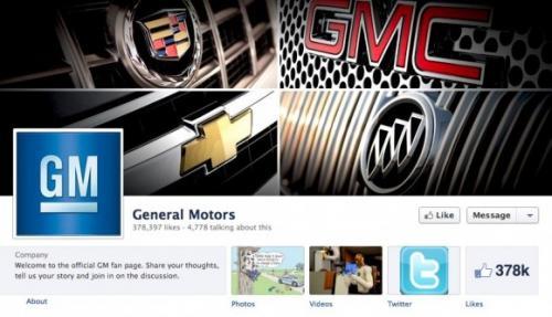 شركة أمريكية للسيارات توقف إعلاناتها علي الفيسبوك بعد إنفاق 10 مليون دولار دون جدوي