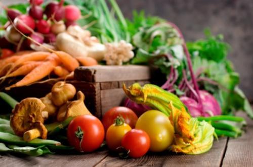 دراسة : الأغذية العضوية لا تخفض خطر الإصابة بمرض السرطان