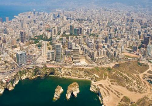 بيروت أغلي مدينة عربية للوافدين والعاصمة اﻷردنية تحتل المركز الرايع