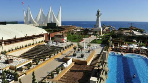 تركيا : إنتشار فنادق للـ