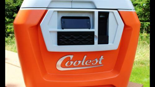 الثلاجة المحمولة تحصل على أضخم تمويل اجتماعي في العالم