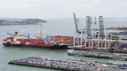 منع سفينة إسرائيلية من إفراغ حمولتها بميناء أمريكي