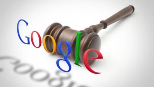 جوجل مهددة بدعوى قضائية بسبب صور مسروقة للمشاهير