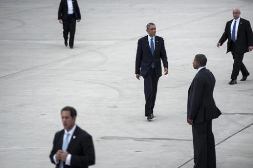 أمريكا : تقرير جهاز الأمن الرئاسي السري أصبح اضحوكة العالم