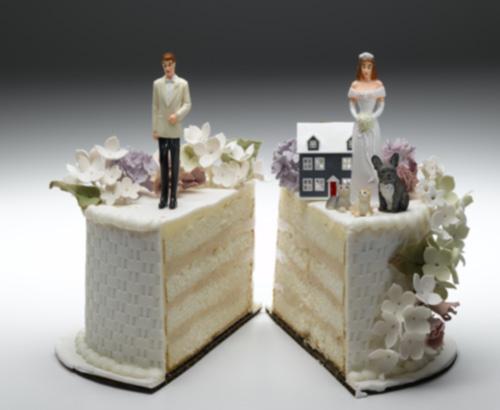دراسة: حفل زفاف رخيص يقلل من إحتمالات الطلاق المبكر