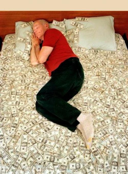 باحثة أمريكية تؤكد أن أول خطوات النجاح والثروة هي النوم