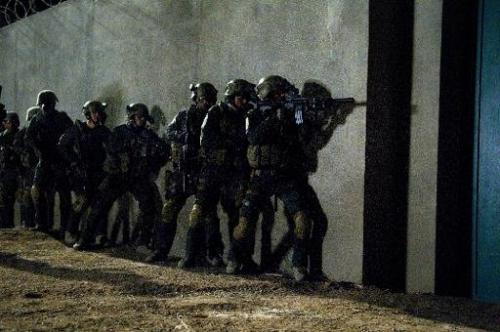 أمريكا : شكبة إخبارية تكشف هوية الجندي الاميركي الذي قتل بن لادن في فيلم وثائقي